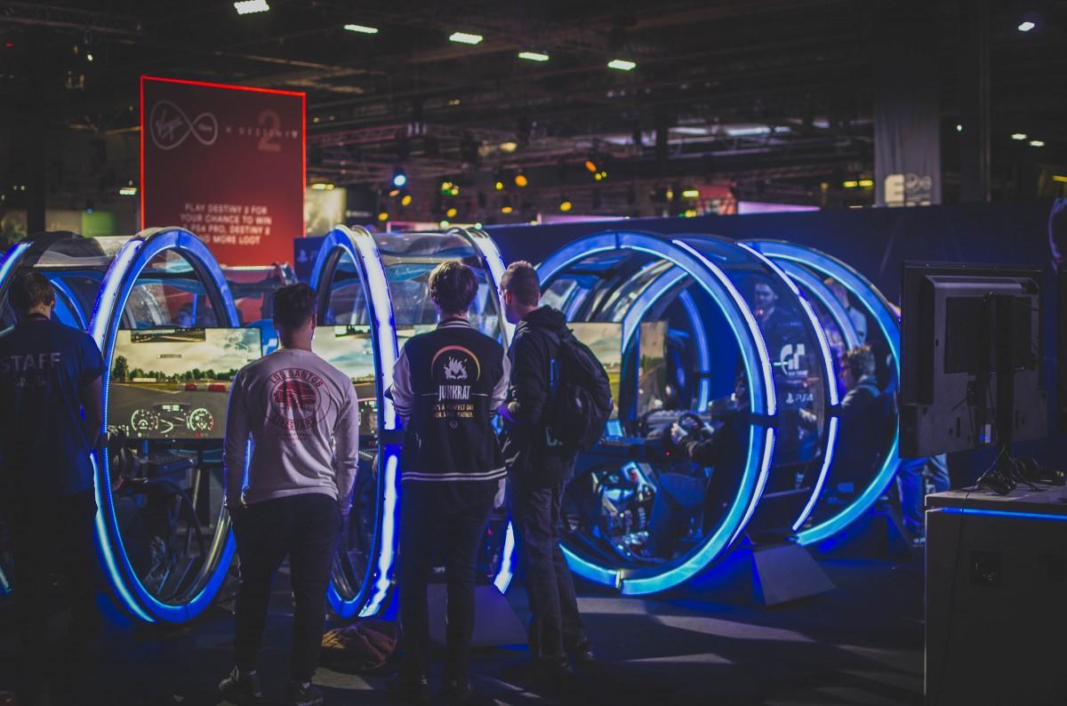 Newzoo: к концу года аудитория киберспорта в Европе вырастет до 92 млн человек