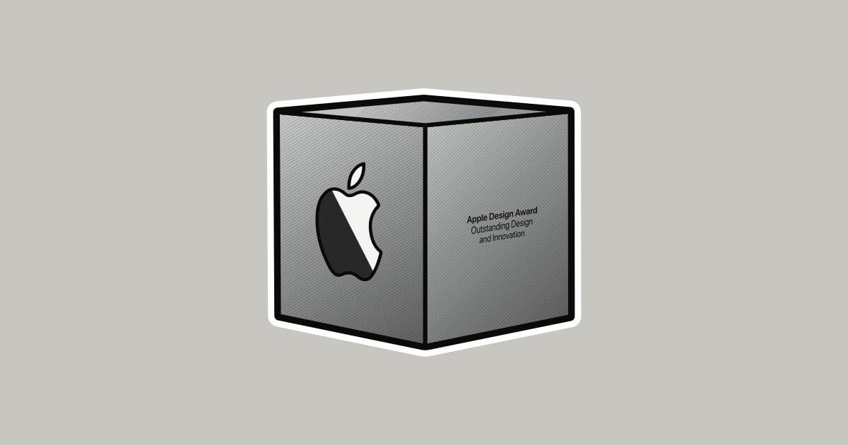 Apple назвала самые красивые приложения и игры в App Store