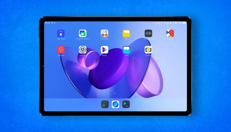 Вышла JingOS — прямой конкурент iPadOS на базе Ubuntu