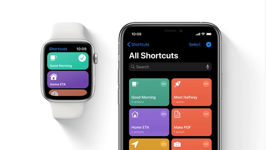 ТОП-10 приложений для ваших Apple Watch