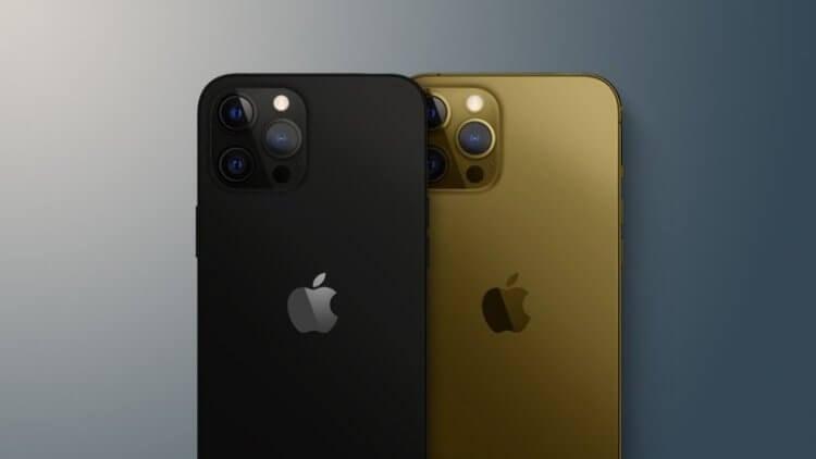 5 фишек iPhone 13, о которых вы точно не знали