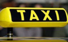 Жительница Брянска заплатила за поездку в такси 12 тысяч рублей
