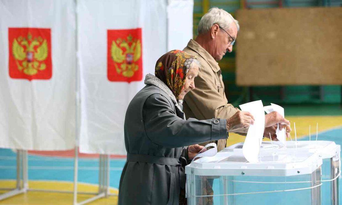 Путин узаконил трехдневные выборы в России