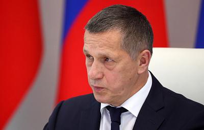 Трутнев поручил до 1 июля разобраться с ходом строительства канатной дороги на Сахалине