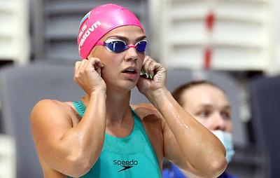 Ефимова считает, что на Играх в Токио она не столкнется с агрессией со стороны болельщиков