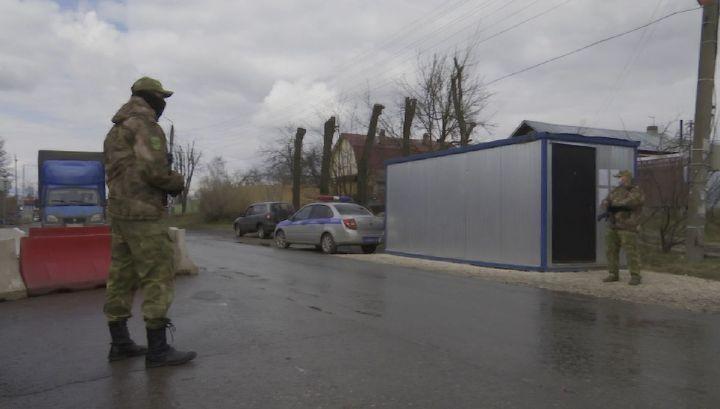 Въезд во Владимирскую область из других регионов ограничен не будет