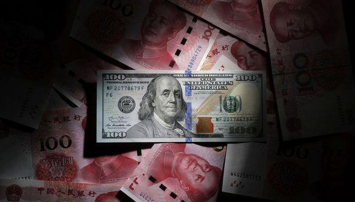 Сенаторы США призвали министра финансов оградить стратегические компании от поглощения Китаем