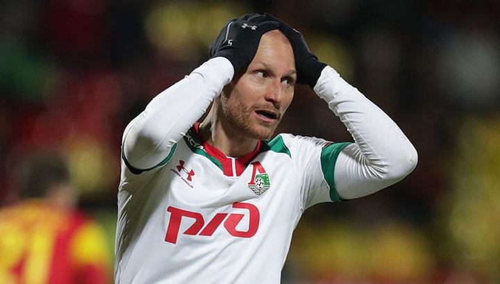 Хеведес отказался возвращаться в 'Локомотив' из-за пандемии, и готов расторгнуть контракт