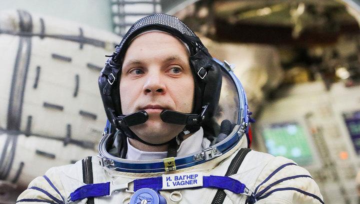 Космонавт Иван Вагнер дал совет по самоизоляции