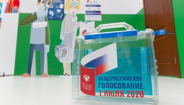 Песков: при голосовании по поправкам в Конституцию 1 июля угроз здоровью не будет