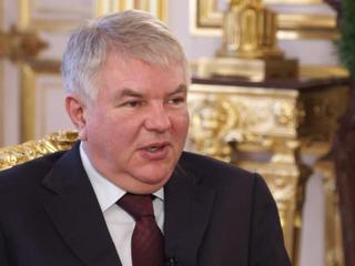 Российского посла вызвали в МИД Франции из-за санкций