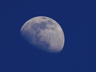 Скоро можно будет увидеть сближение Луны с Юпитером и Сатурном