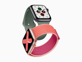 В России сертифицировали будущие Apple Watch 6 и iPad