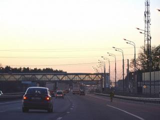 Тверские строители скоростной трассы М-11 удостоены федеральных наград