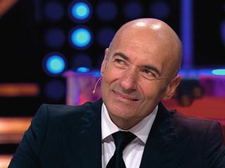 В шоу 'Привет, Андрей!' поздравляли Игоря Крутого