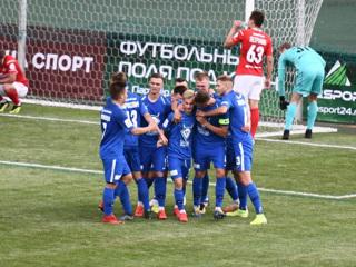 В 'МанЮнайтед' оценили дебют 15-летнего футболиста 'Чертаново' в ФНЛ