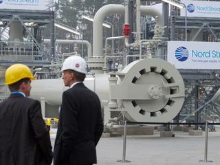 ЕС выступил против санкций США в отношении 'Северного потока-2'