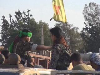 Американо-курдское соглашение назвали межворовским