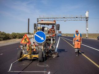 В России отмечается День работников дорожного хозяйства