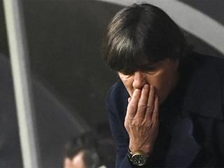 Тренер Германии Лев о поражении 0:6 от Испании: у нас не было шансов