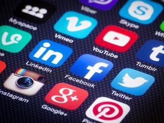 Россияне смогут авторизоваться в соцсетях через портал госуслуг