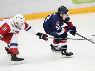 'Локомотив' обыграл 'Торпедо' в волжском дерби КХЛ