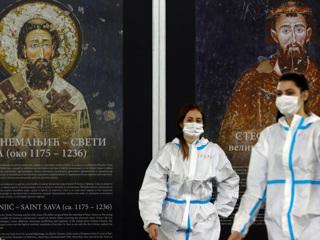 В Европе коронавирус начал убивать раньше, чем считалось