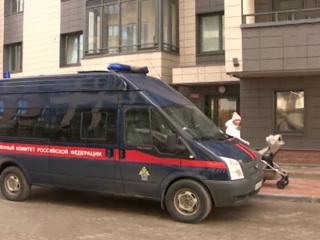 В Приморском районе Петербурга расследуют обстоятельства гибели пятилетнего ребенка