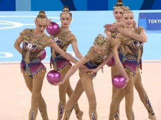 XXXII летние Олимпийские игры в Токио. Такого еще не было: спланированная акция против российских гимнасток