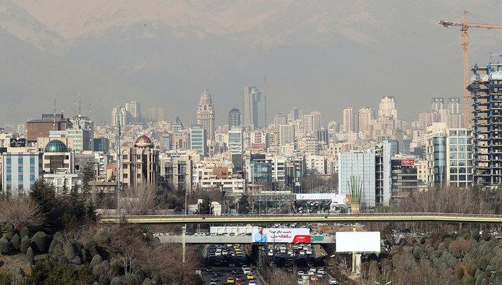 Тегеран пригрозил Вашингтону 'проблемами'