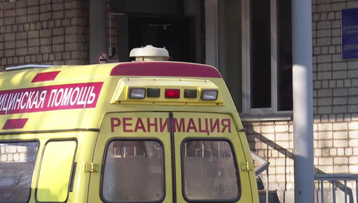 Женщина упала с 12 этажа на крышу московского ресторана