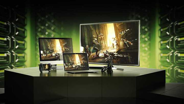 Доходы Nvidia выросли на 39% за счет серверов и игровых решений