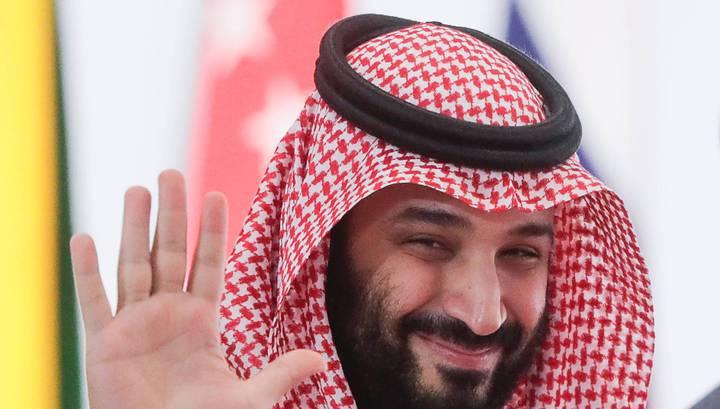 Ценовая война ставит под угрозу экономику Саудовской Аравии