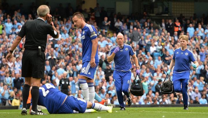 Врачи Английской премьер-лиги опасаются возобновления сезона