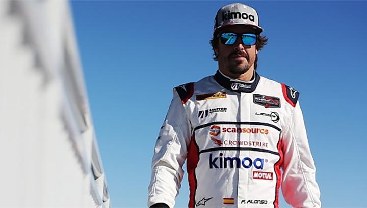 Формула-1. Алонсо согласен вернутся в Ferrari и сменить Феттеля