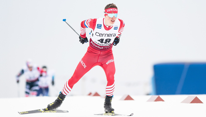 Лыжник Спицов хочет попробовать силы в биатлоне