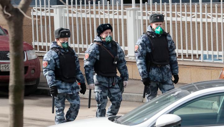 В Москве готовят сервис для проверки действительности пропусков