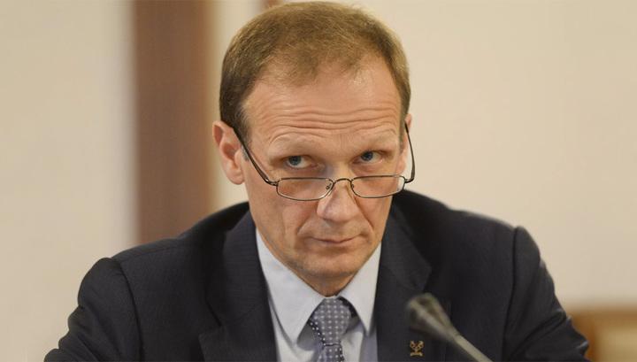 Выборы президента СБР назначены на 11 июля