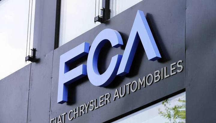 Убыток Fiat Chrysler достиг в I квартале 1,694 млрд евро, продажи упали на 21%