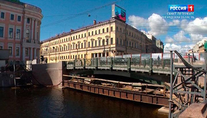 Коронавирус ускорил работы по капремонту петербургских мостов