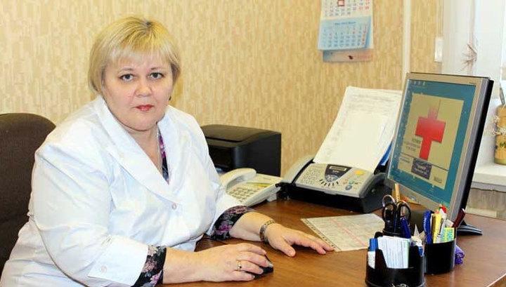 Завотделением питерской больницы умерла от новой инфекции