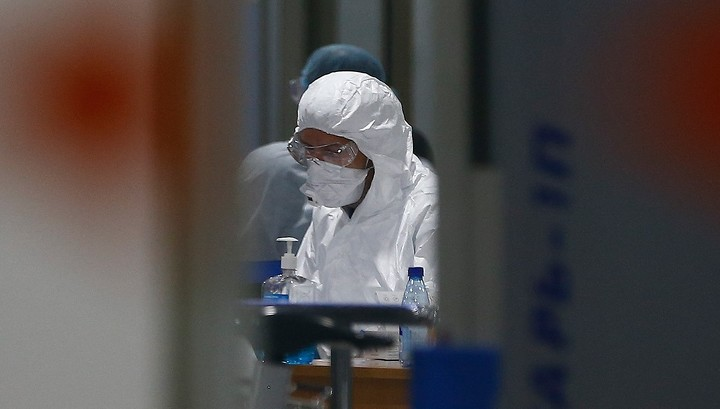 В Белебее врачи добились выплат за работу с COVID-19 после вмешательства прокуратуры