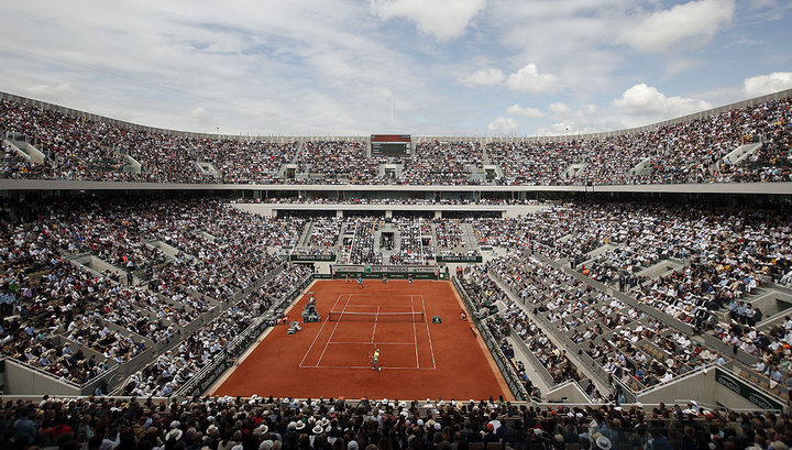 Организаторы Roland Garros надеются на проведение турнира в 2020 году при зрителях