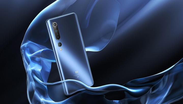 Xiaomi представила в России новые смартфоны и телевизоры