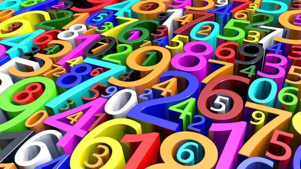 Таблица Пифагора: нумерология по дате рождения