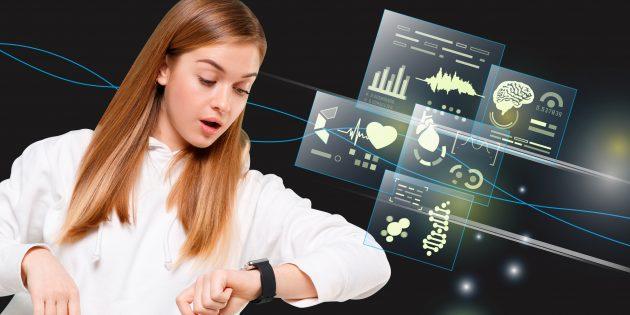 Как Apple Watch Series 6 помогут вести здоровый образ жизни и где купить их с выгодой до 100%