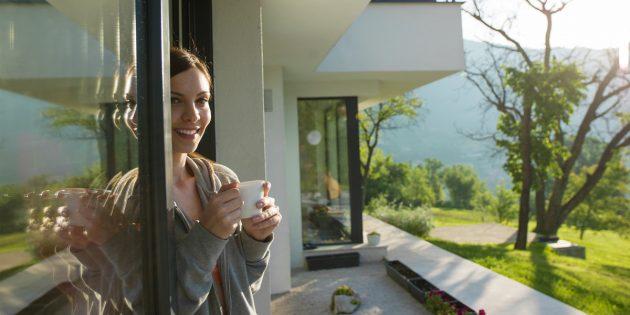 Как прокачать уют: 10 приборов и технологий, которые нужны в каждой квартире