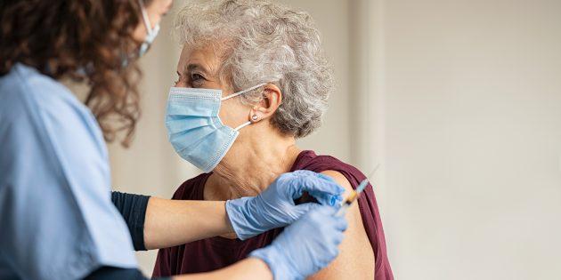 18 ответов на самые популярные вопросы о вакцинации от коронавируса