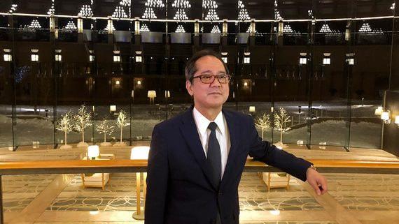 Управляющий The Windsor Hotel Toya: «Самые вкусные блюда готовят в гостиницах»