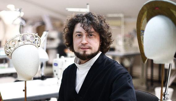 Юханн Никадимус: «Я испытываю гордость от того, что Манижа надевает кокошник»